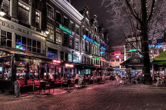 Amsterdam Leidseplein