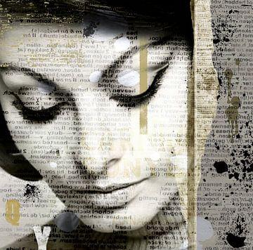 Sophia Loren sur M Duizendstra