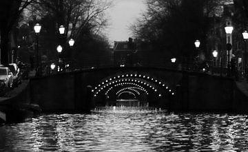 Sechs Brücken von Petra Amsterdam