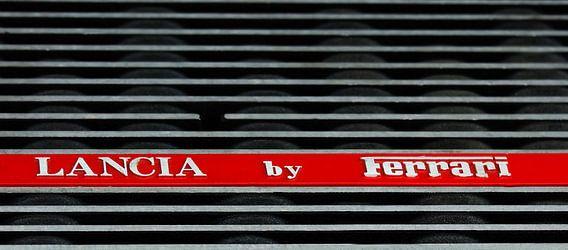 Ferrari Powered van MSP Photographics