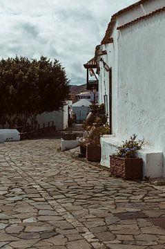 Haus Fuerteventura von Yvette van der Graaf