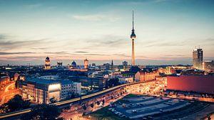 Berlin – Skyline
