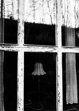 Forgotten Cabinet sur Iritxu Photography
