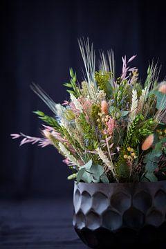 Blumentopf von Kristof Ven