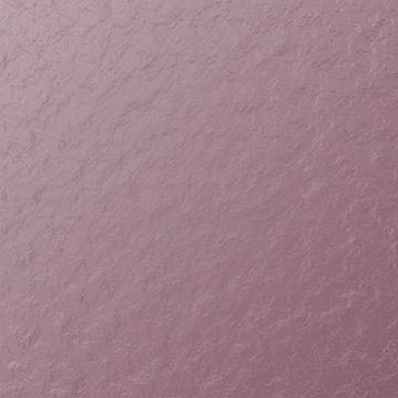 Roze golvend patroon van Nicole