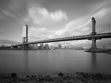 Manhattan-Brücke von Maikel Brands
