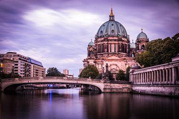 Dom van Berlijn van Kim Claessen