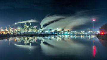 Industrieel avond