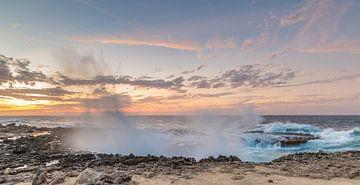 Shattering Aruban Waves van Meliza  Lopez