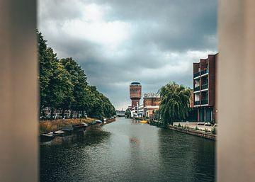 Vaartsche Rijn von de Utregter Fotografie