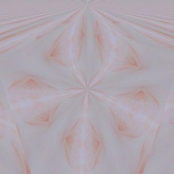 Buitenaardse bloem van Greta Lipman