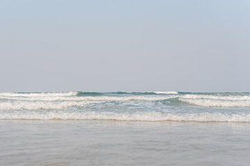 Gazing the Waves van DsDuppenPhotography