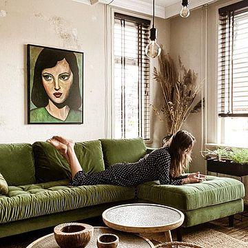 Klantfoto: SimplyBeauty van Lucienne van Leijen