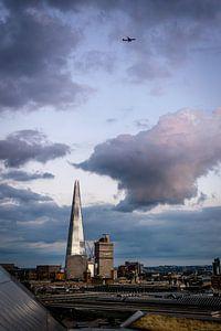 The Shard, Londen van Stefan Vlieger
