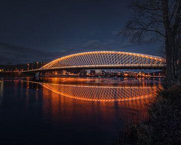 Troja brug Praag, Tsjechië