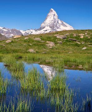 Matterhorn von Achim Thomae