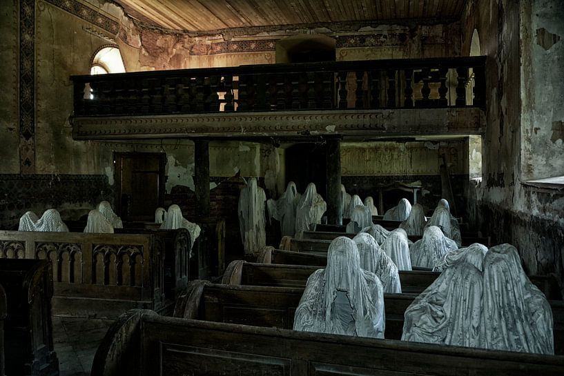 Verlorene Seelen von Joachim G. Pinkawa