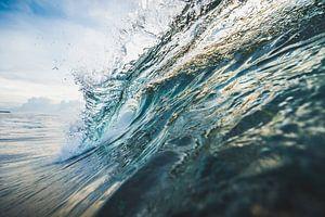 Sumbawa golven