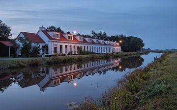 Ferienhäuser Woudbloem Groningen von Marga Vroom