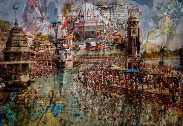 Heiliges Indien, Ralf Kayser von 1x