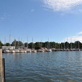 Port Lauterbach sur Rügen sur GH Foto & Artdesign