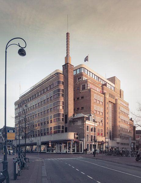 Haarlem: V&D van Olaf Kramer