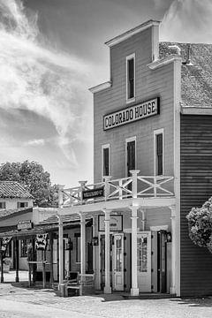 SAN DIEGO Old Town von Melanie Viola