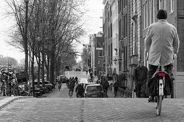 Going home van Peter Bartelings Photography
