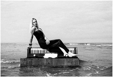 Piano van Hans Vink