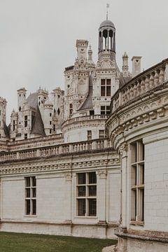 Kasteel Chambord Frankrijk van Amber den Oudsten