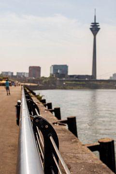 Inline-schaatsen in Düsseldorf van Ines K.