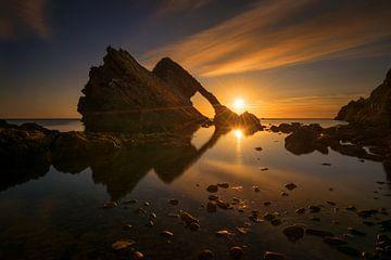 Bow Fiddle Rock van Wojciech Kruczynski