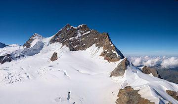 Jungfrau Summit van Ronne Vinkx