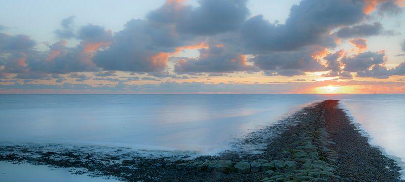 waddenzee van Piet Haaksma