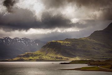 Noord IJsland sur Inge Duijsens