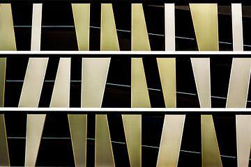 Gouden mozaik