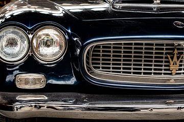 Maserati Sebring 1967 von Truckpowerr