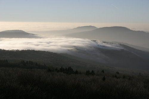 """landscape """"rhön"""""""
