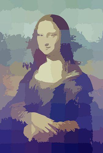 Oude meesters 12 van Miriam Duda