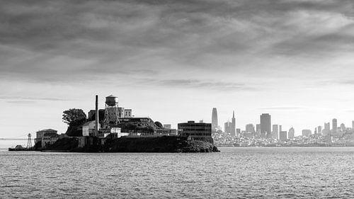 San Fransisco - Alcatraz