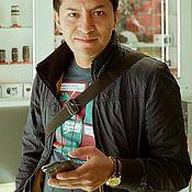 Angel Flores profielfoto