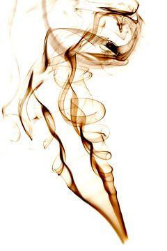 Smoke van