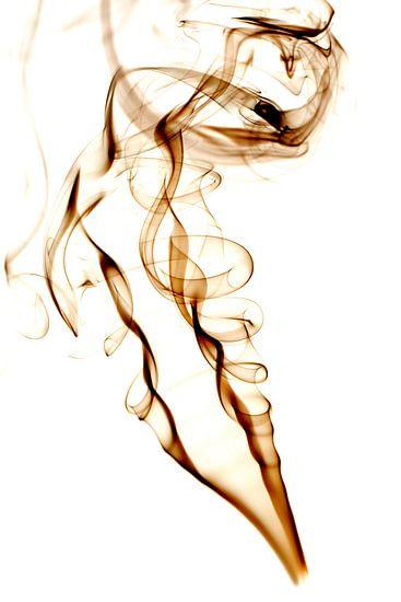 Smoke van Peter Reijners