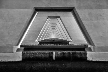 Zeelandbrug 7 van John Ouwens