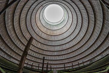 Kühlturm IM von Patrick Löbler