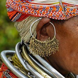 Schmuck der Bonda-Frauen von Affect Fotografie