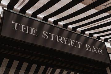 Street Bar von Orlando Rizzuti