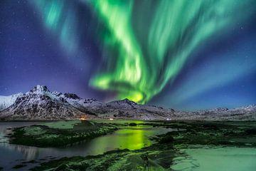 Nordlicht von Tilo Grellmann
