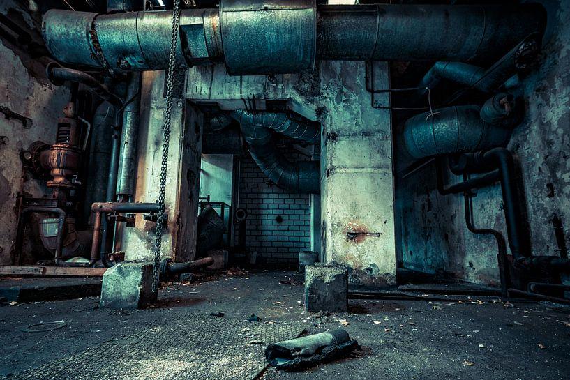 Lost Place von MindScape Photography