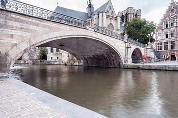 Michiels-brug von Marcel Derweduwen